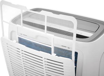 Filtre d'une climatisation mobile