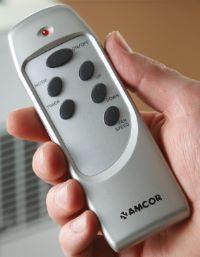 Télécommande de climatiseur